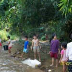 Lets play in the stream